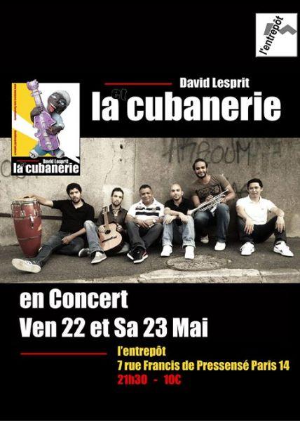 2015 05 22 concert la cubanerie entrepot