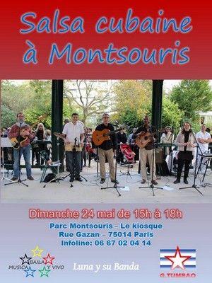 2015 05 24 salsa cubaine luna y su banda parc montsouris