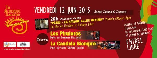 2015 06 12 tu alberque soiree cine concert salsa