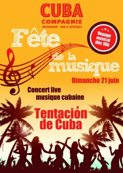2015 06 21 concert salsa tentacion de cuba compagnie cafe