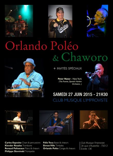 2015 06 27 concert orlando poleo chaworo