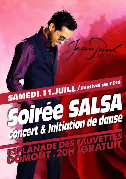 2015 07 11 concert salsa jean paul tamayo