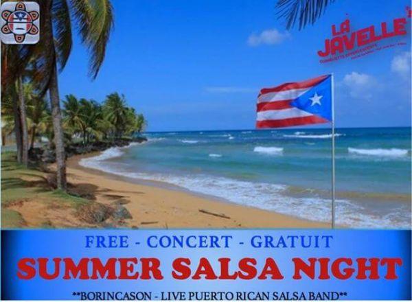 2015 08 21 concert salsa borinca son javelle guinguette