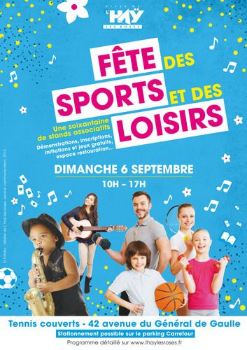 2015 09 06 flyer fete sports loisirs hay les roses