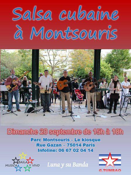 2015 09 20 salsa cubaine luna y su banda parc montsouris