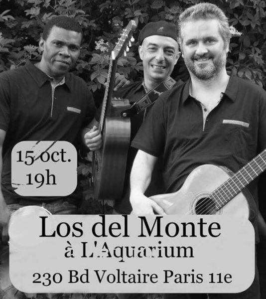 2015 10 15 concert salsa los del monte aquarium