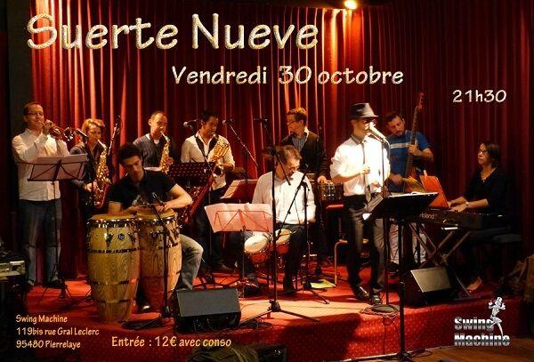 2015 10 30 concert salsa suerte nueve