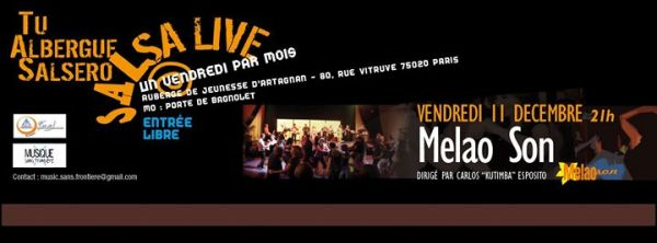 2015 12 11 concert salsa melao son artagnan