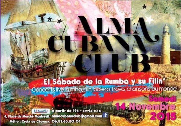 2015 12 12 soiree salsa alma cubana club