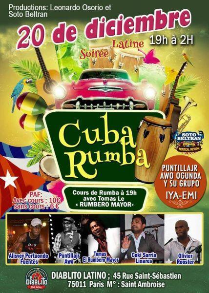 2015 12 17 soiree rumba iya emi diablito latino