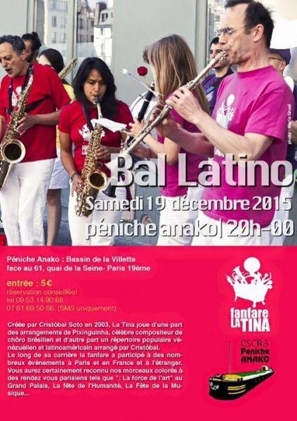 2015 12 19 bal latino fanfare la tina