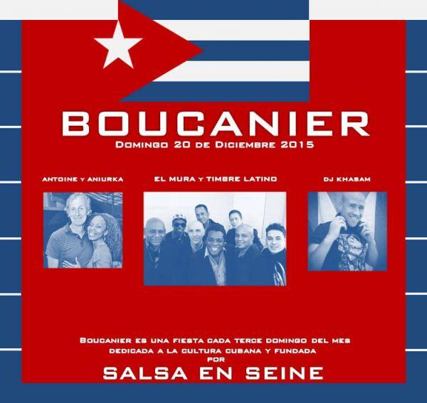 2015 12 20 concert el mura timbre latino boucanier