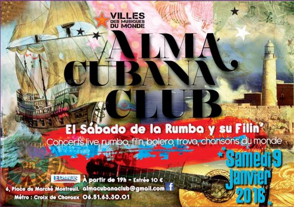2016 01 09 alma cubana club rumba chinois