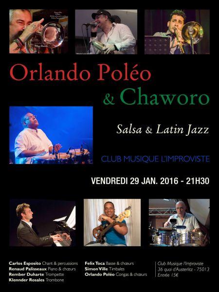 2016 01 29 concert salsa orlando poleo chaworo peniche improviste