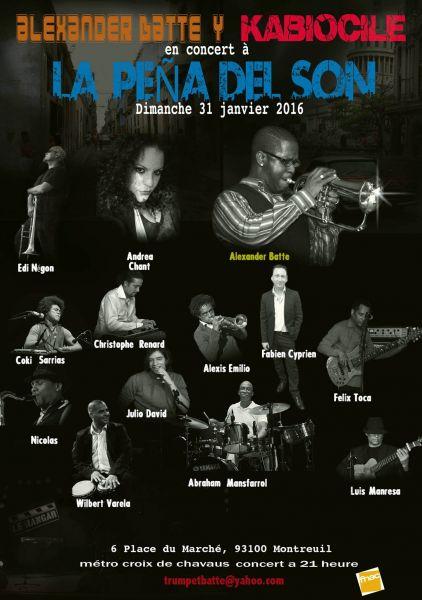 2016 01 31 concert salsa alexander batte kabiocile chinois montreuil