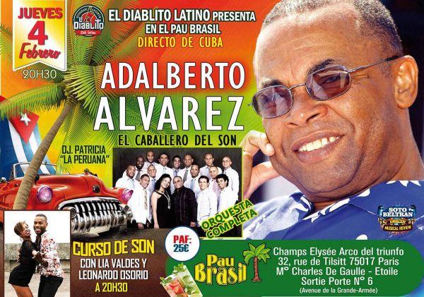 2016 02 04 concert salsa adalberto alvarez pau brasil