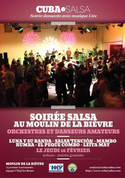 2016 02 18 soiree salsa danse musique moulin bievre