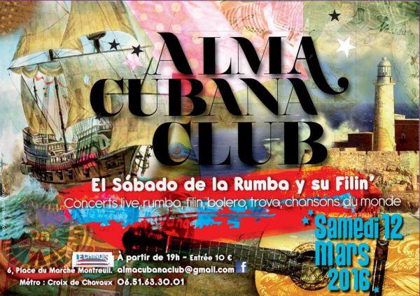2016 03 12 concert salsa alma cubana club