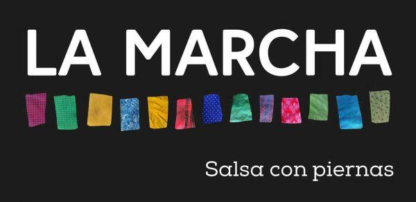 2016 03 25 concert salsa la marcha studio ermitage