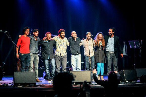 2016 05 13 concert salsa la cubanerie entrepot paris