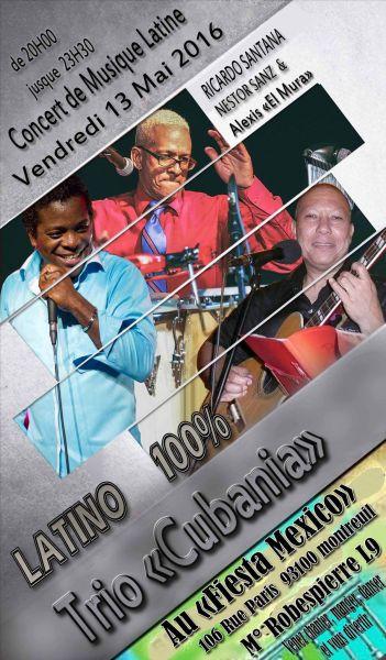 2016 05 13 concert salsa trio cubania fiesta mexico