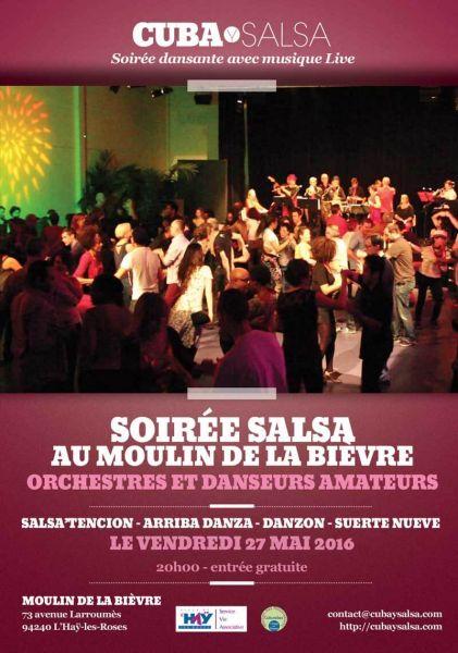2016 05 27 soiree salsa danse musique moulin bievre