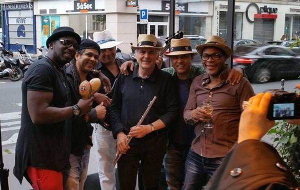 2016 07 03 buena vista combo concert salsa avenue paris