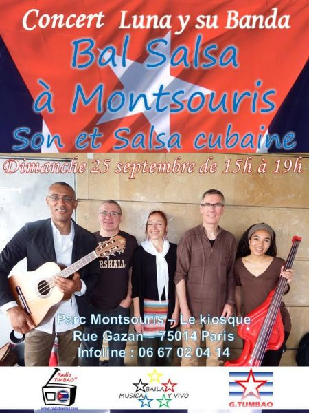 2016 09 25 concert son cubain barrio luna villejuif