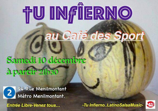 2016 12 10 tu infierno cafe sports paris