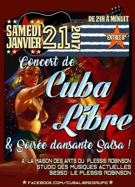 2017 01 21 concert salsa cuba libre