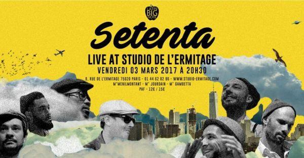 2017 03 03 concert salsa paris setenta