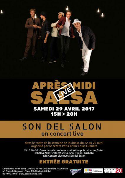 2017 04 29 son del salon paris mambo