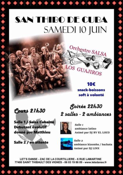 2017 06 10 concert salsa los guajiros