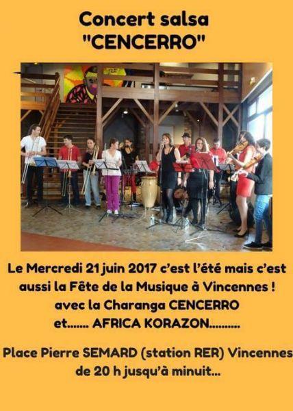 2017 06 21 concert salsa cencerro vincennes