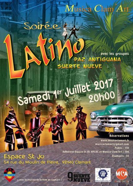 2017 07 01 concert salsa suerte nueve clamart