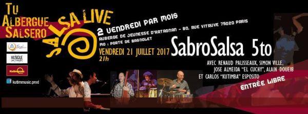 2017 07 21 concert salsa sabrosalsa paris