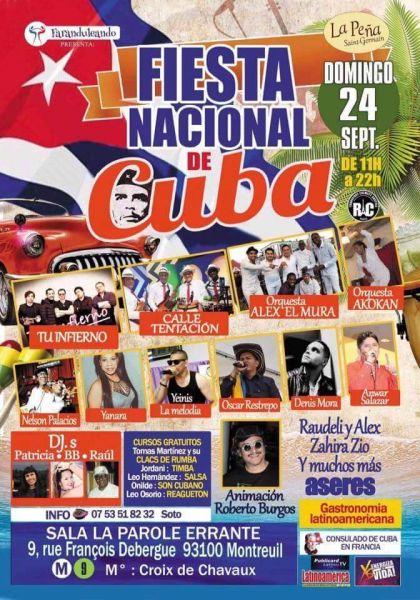 2017 09 24 fiesta nacional de cuba