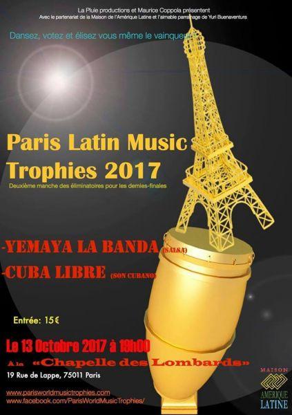 2017 10 13 paris latin music trophies 3