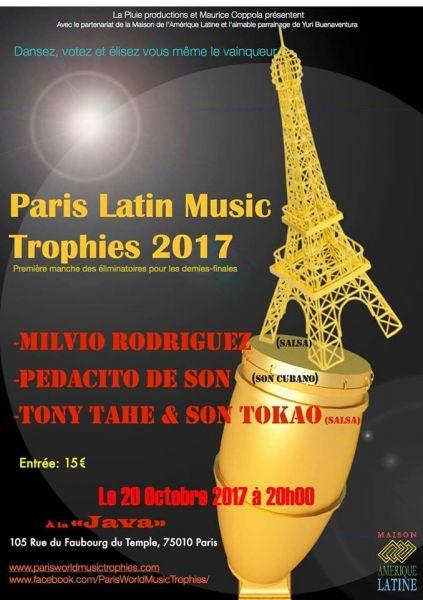 2017 10 20 paris latin music trophies 4