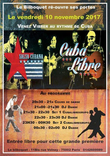 2017 11 10 concert salsa cuba libre paris