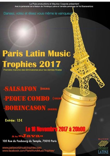 2017 11 16 paris latin music trophies 5