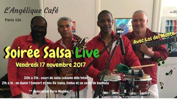 2017 11 17 los del monte angelique cafe