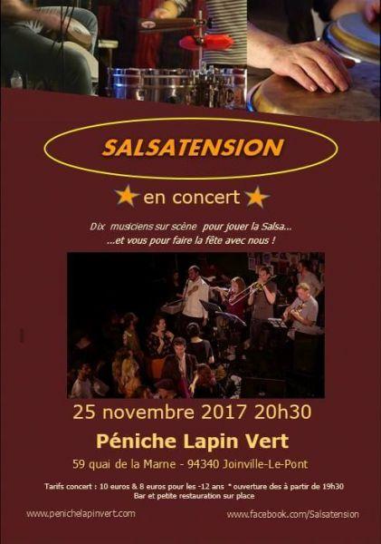2017 11 25 concert salsa tencion