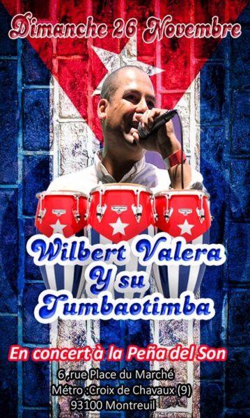 2017 11 26 wilber valera y su tumbaotimba