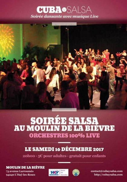 2017 12 16 cuba y salsa soiree salsa dansante orchestres moulin bievre