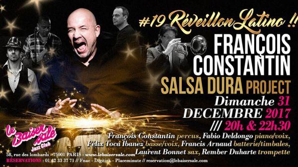 2017 12 31 francois constantin salsa dura project paris
