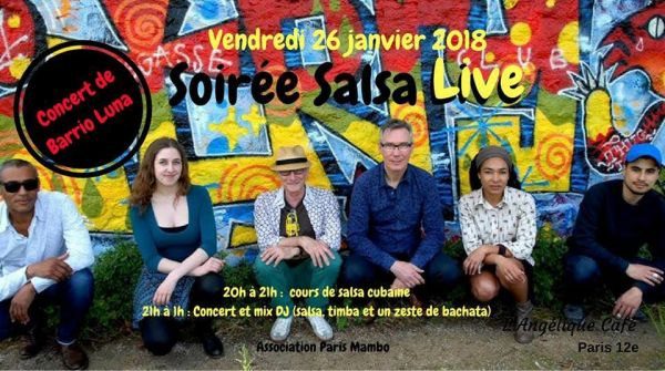 2018 01 26 barrio luna son cubain paris