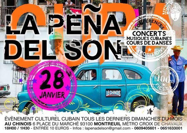 2018 01 28 concert sabor a son montreuil