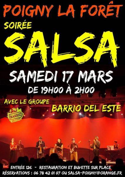 2018 03 17 concert salsa barrio del este