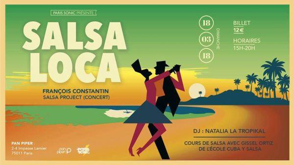 2018 03 18 concert francois constantin salsa project paris